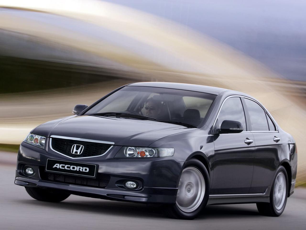 2003 honda accord type s accord 2 4 type s european for Honda accord 2 4